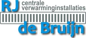 RJ de Bruijn Logo